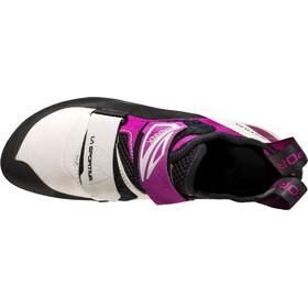 La Sportiva W's Katana Climbing Shoes White/Purple